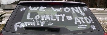 WeWon car-